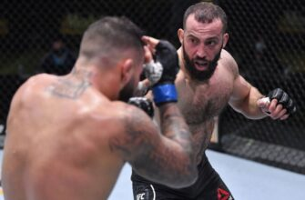 dricus du plessis out of ufc vegas 22 roman dolidze steps in to fight trevin giles 0f4df47 335x220 - Дрикус Дю Плесси выбыл из UFC Vegas 22, Роман Долидзе VS Тревин Джайлс