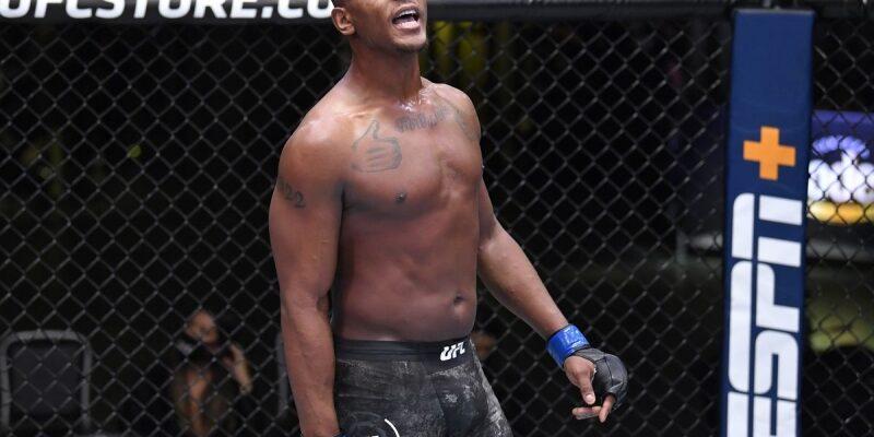 paul craig vs jamahal hill pulled from ufc vegas 22 fight expected to be rescheduled d2a52ce 800x400 - Пол Крейг против Джамахал Хилл выбыл из UFC Vegas 22, бой, как ожидается, будет перенесен