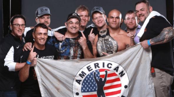 ATT (American Top Team)