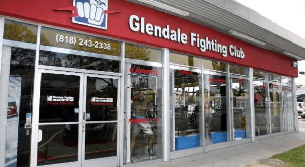 Glendale Fight Club