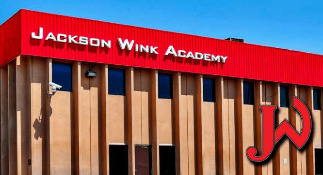 Jackson-Winklejohn MMA