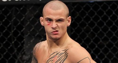 Дастин Порье: «Норман Парк должен благодарить меня за то, что я спас его карьеру в UFC»