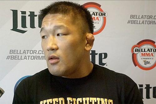 Гегард Мусаси отговаривает Сатоши Ишии переходить в UFC