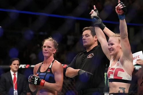 Выплаты Reebok участникам UFC on FOX 20: Холм с Шевченко получают по $2,500