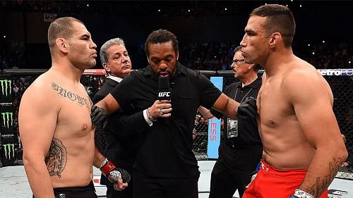 Реванш Веласкес vs Вердум на UFC 207 подтверждён