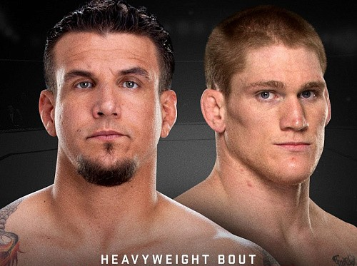 Кард UFC Fight Night: Mir vs. Duffee