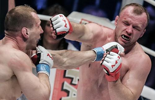 0d3ad9120b1f13e81aadbad99468e490 - 16 июня Шлеменко проведёт реванш с Василевским