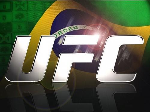 Бразилия разорвала другие страны по продажам трансляций UFC