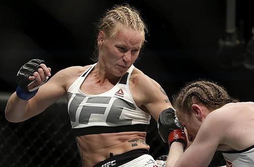 2025bf4e9da532a7aef0341edf3e7894 - Официально: Валентина Шевченко vs Джулианна Пенья 28 января в мейн ивенте UFC on FOX 23