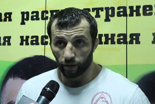 20381ca5ce9b02681c4c301dc3f9f8aa - Дебют Гаджимурада Антигулова в UFC состоится в Бразилии 19 ноября