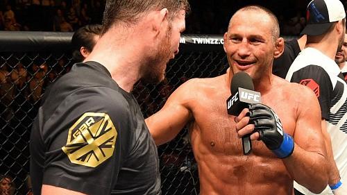Зарплаты участников UFC 204: Дэн Хендерсон зарабатывает $600,000