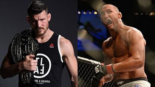 """Биспинг подтвердил, что его реванш с """"Хэндо"""" пройдёт на UFC 204"""