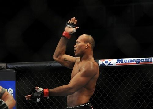 """""""Жакаре"""" Соуза: Хочу драться на UFC 204 против кого-то из топ-3"""