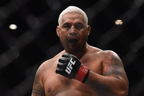 Марк Хант: К чёрту UFC