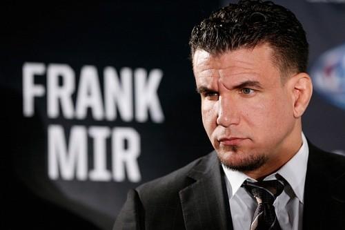Фрэнк Мир: «Хочу уйти из UFC, особенно в Bellator»