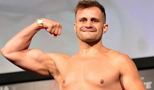 MMA News: Мальдонадо дерётся в Нижневартовске, Мороз встретится с новичком UFC