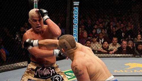 Топ-8 реваншей UFC