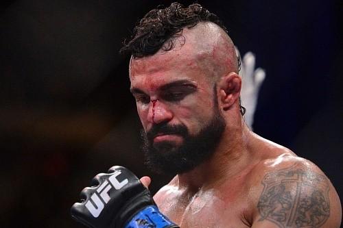 Витор Белфорт надеется, что UFC устроит ему реванш с Андерсоном Сильвой