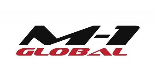 Топ 10 региональных ММА организаций: 3 место M-1 Global