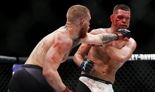СМИ: UFC 196 побил рекорд с почти 2 млн PPV-покупок
