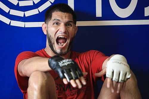 Хорхе Масвидал: «UFC уже третий раз меня кидают»