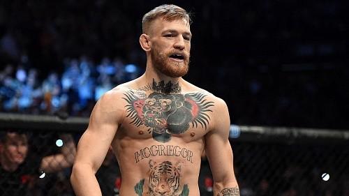 Конор Макгрегор возьмёт паузу после UFC 205