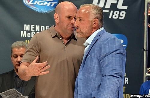 8 популярных слухов о UFC