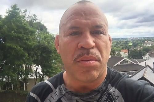 """Вандерлей Сильва заверил, что за бой с """"Кро Копом"""" ему предлагали $1 млн"""