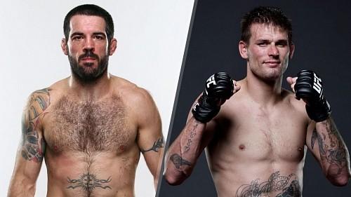 653462f913c69e7eadac55771aa2838a - На UFC 189 Мэтт Браун будет биться с Тимом Минсом, не с Нейтом Диасом