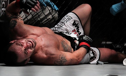 Топ Самых Грязных Бойцов в истории MMA