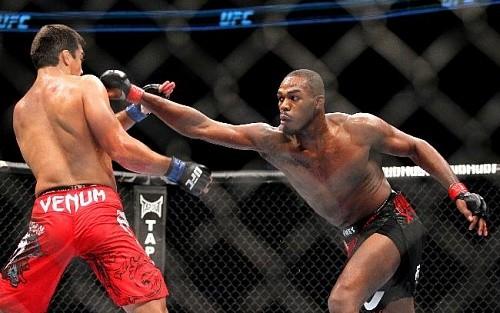 Бойцы с самым большим ричем в истории UFC
