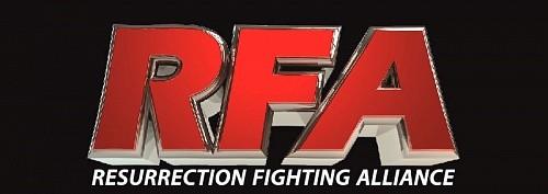 Топ 10 региональных ММА организаций: 7 место Resurrection Fighting Alliance