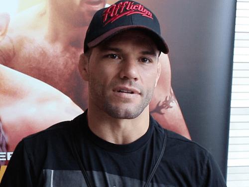 Джош Томсон: Лучшие легковесы Bellator побьют лучших легковесов UFC