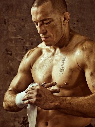 Жорж Сен-Пьер о возможном возвращении в UFC и новой антидопинговой политике