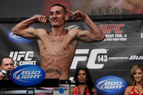 Холлоуэй надеется на титульный бой против Алдо, но его также устроит поединок с Эдгаром на UFC 205