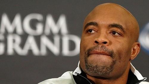 Андерсон Сильва: Я разочаровался в UFC