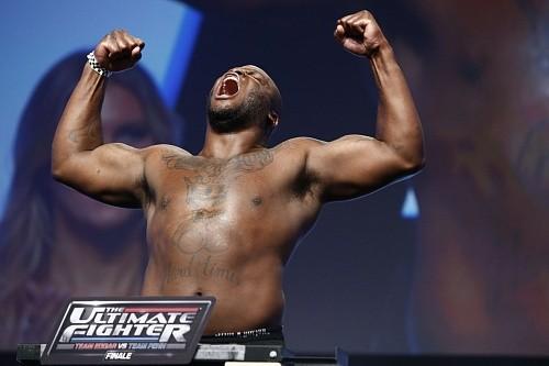 857cbc0a0d0c962458253bb67c070152 - Деррик Льюис хочет драться с Нельсоном на UFC 200, Рой не против