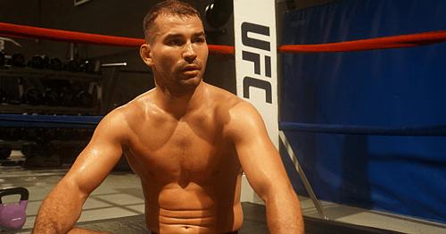 87b865c95c0f25c6e6794a1a75203c8e - Артём Лобов выступит на UFC 196