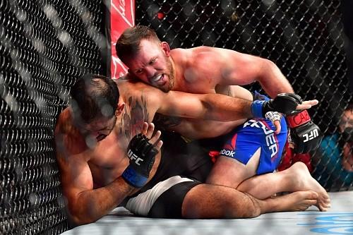 88fb479da5d6d944ecab8db2b7ea5295 - Свободный агент Райан Бейдер надеется на подписание нового контракта с UFC