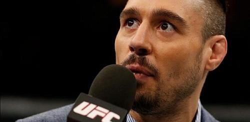 Дэн Харди: «Макгрегор борется за личное пространство, но UFC тоже можно понять»