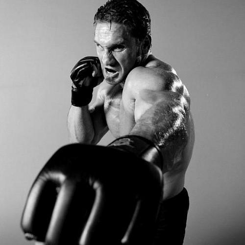 Кен Шемрок: «Не могу спорить с теми, кто считает, что мне не следует больше драться»