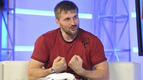 Виталий Минаков vs Питер Грэхем на FIGHT NIGHTS GLOBAL 50