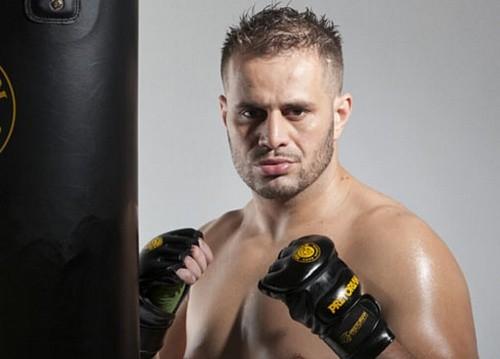 Фабио Мальдонадо подтвердил, что он дерётся с Фёдором Емельяненко 17 июня