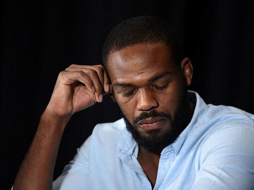 Боец UFC Джон Джонс дисквалифицирован наодин год задопинг