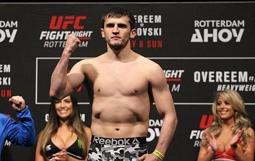 a638f0004555a119f3c3059203b41c74 - Альберт Туменов против Леона Эдвардса на UFC 204