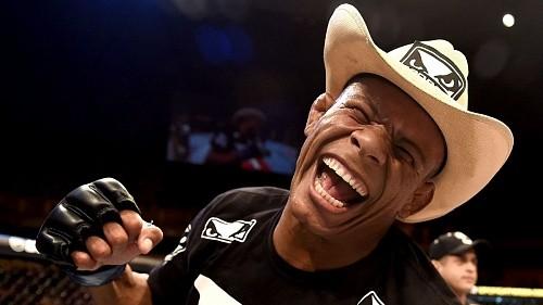 """af522b58c8510a04bc674d21be219ad6 - UFC 207: """"Ковбой"""" Оливейра подерётся с Тимом Минсом"""