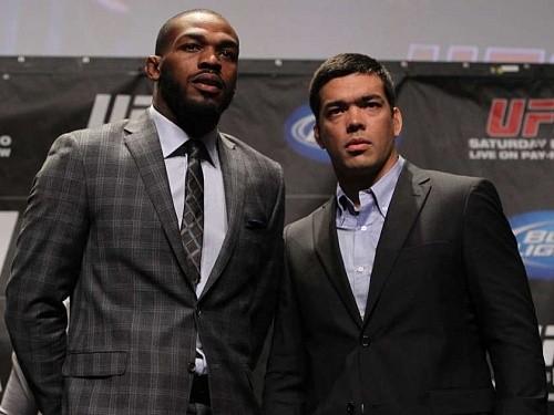 Брок Леснар, Джон Джонс и Лиото Мачида покинули рейтинги UFC