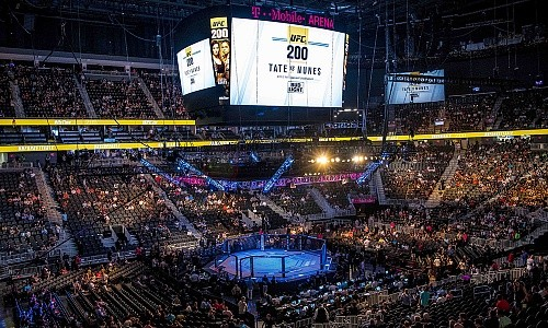 Доход от продажи билетов на UFC 200 перевалил за $10 млн