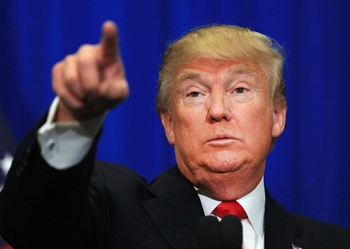 Дана Уайт: Дональд Трамп обещал посетить UFC 205, если станет президентом
