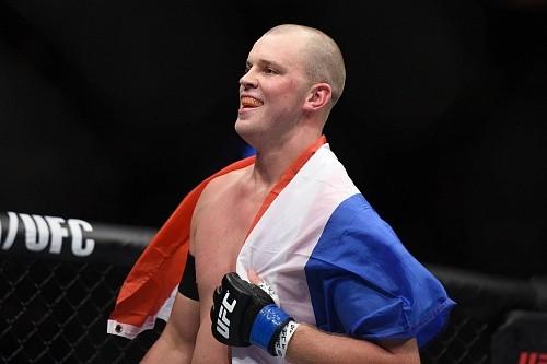 Манува vs Сен-Прю и Струве vs Магомедов на UFC 204